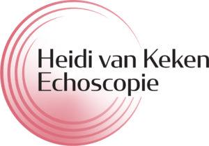 Heidi van Keken Echoscopie