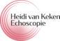Echoscopist verloskunde gynaecologie heidi van keken echoscopie